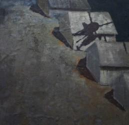 Ville Huhtanen - Tuonelan joutsen