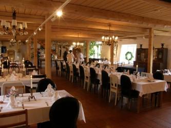 Kaisu Koivisto – Ravintolasali