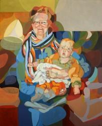 Petra Kaminen Mosher - Mummi ja vaavi