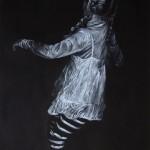 Juha Okko – maalausinstallaatio
