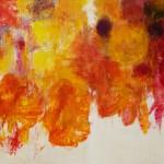 Setälä, maalauksia ja kollaaseja