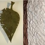 Kojo-Eskola ja Joensuu, tekstiiliteoksia