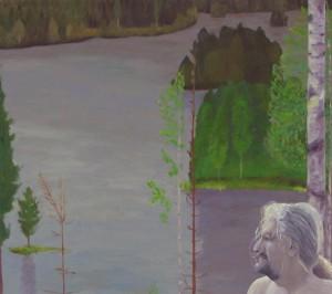 Jouko Lempinen - Kansallismaisema