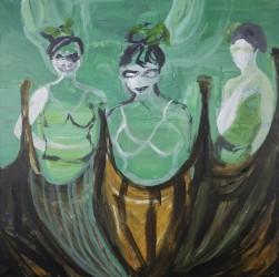 Lotta Esko - 2011-Lotta-Esko-maalaus-2