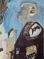 Lotta Esko - 2011-Lotta-Esko-maalaus-4