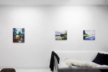 Näyttely kuvia (3)