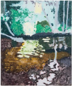 Marja Hirvinen - Salaperäinen vesi