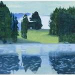 Marja Hirvinen – Siniset ajatukset