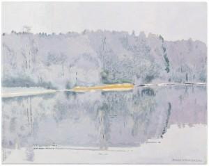 Marja Hirvinen - Marraskuun hiljaisuus