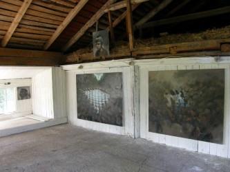 Kanala galleria / Samuli Heimonen