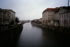 Erkki Perkiömäki - Joki
