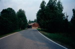 Erkki Perkiömäki - Tie