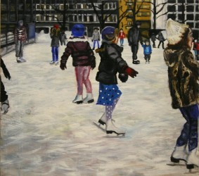 Kallio skater 2