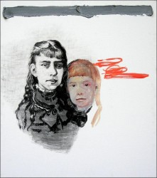Kerro Holmberg - Jekaterina och Elena