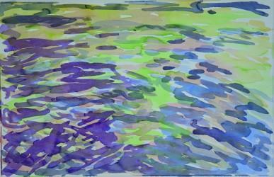 Karoliina Kupias - Vesi 2