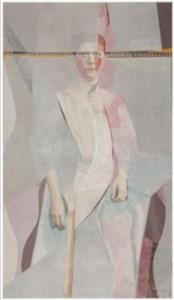 Tatjana Bergelt - Myopic