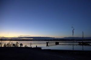 Annimari Taivalsaari - Yö
