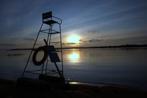 Annimari Taivalsaari - Äkkiä viime kesänä