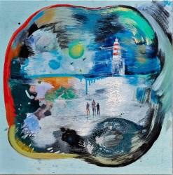 Maiju Salmenkivi - Moonshine 1