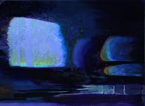 Väinö Korhonen - Hahmotelma muotoutuvasta unesta