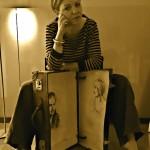 LA BELLEZZA DELLE MEMORIE – muistojen kauneus – Heidi Hirvonen
