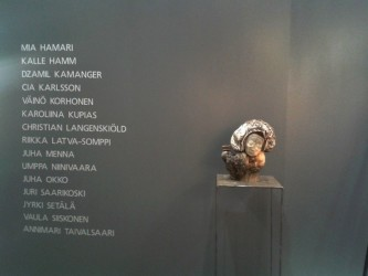 ArtHelsinki 14
