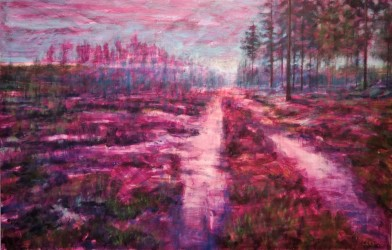 Jamie Ranta - Sarjasta Näkymiä; Sateen jälkeen