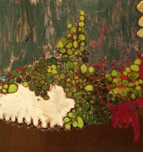 Tiina Nevanperä - Rypäleet