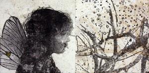 Aino Toivettula - Sylvias dream