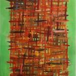 Liikkuva liina – maalauksia