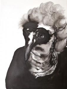 Katja Skinnari - Grand Mother Never Smiled