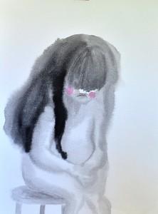 Katja Skinnari - Teini