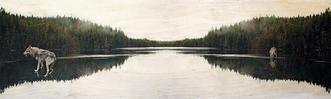 Terhi Asumaniemi - Viimeisen kolmen lauma