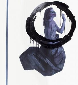 Sanna Maria Paananen - #kynsilakka
