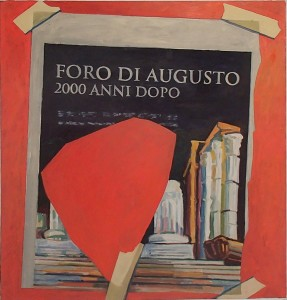 Petr Rehor - Days in Rome (Foro di Romano)