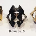 KORU 2016 | 26.1. – 14.2.2016