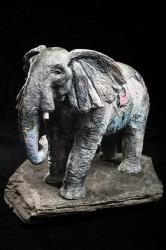Sakari Kannosto - Done II (elefantti)