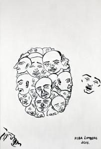 Kiba Lumberg - Jokainen meistä