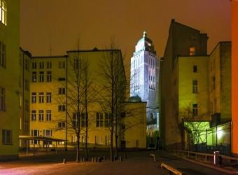 Koulu ja kirkko