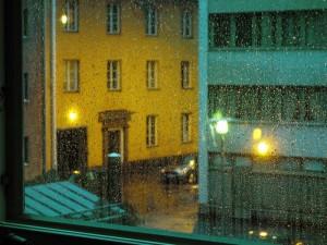 Kari Hakli - Lauantai-ilta kotona