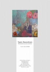 Kutsu Tapio Nyyssönen