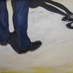 2016-Leena-Ehrling-Conversation-öljylevylle-40x50