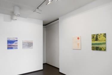 2017 Marja Hirvinen näyttelykuvat (2)