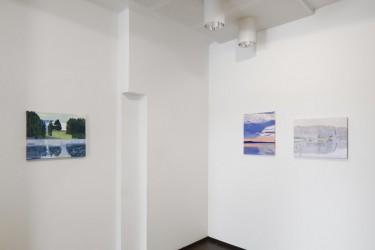 2017 Marja Hirvinen näyttelykuvat