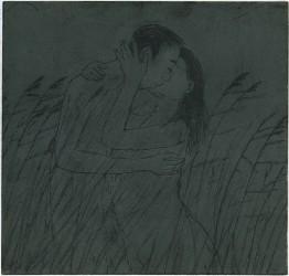 Eeva Louhio - Suudelma