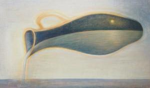 Pamela Brandt - Kaksi merta, Två hav